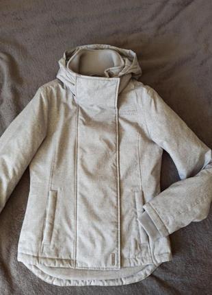 Sublevel курточка