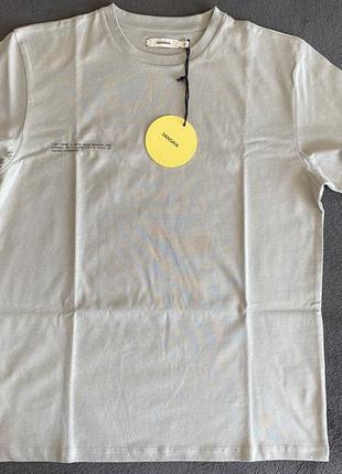 The pangaia футболка xs.
