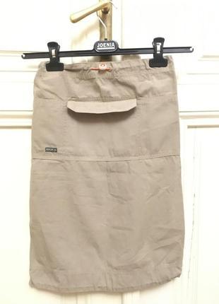 Эксклюзивная casual/спортивная юбка от killer loop