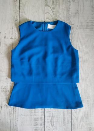 Топ, блуза hugo boss pp 14