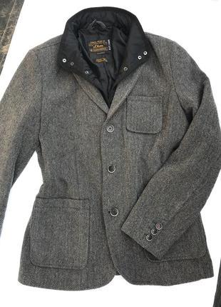 Дуже стильний піджак пальто
