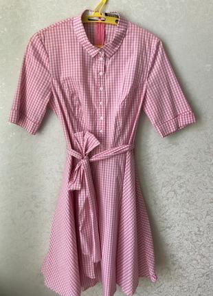 Красивое милое платьице
