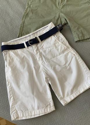 Мужские шорты zara , оригинал , размер 29, указан на фото
