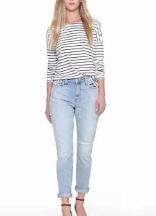 Женские джинсы американского бренда old navy.
