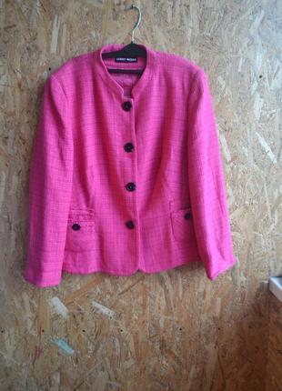 Яркий пиджак(xxl)