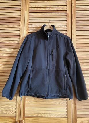 Крута флісова куртка