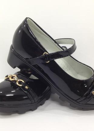 Туфли для девочки, балетки, тапочки на девочку с 32 по 36 размер