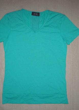 Extend (рост 152 см) cпортивная эластичная футболка детская