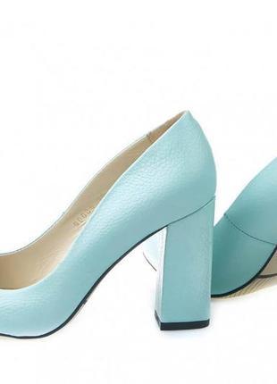 Туфли-лодочки модель номер:274.