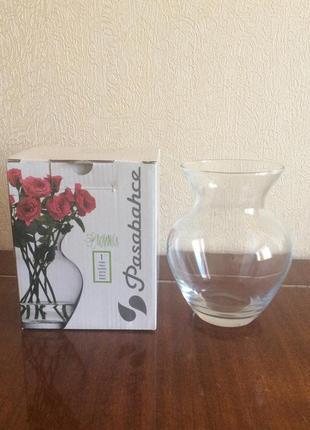 Новая ваза botanica pasabahce.