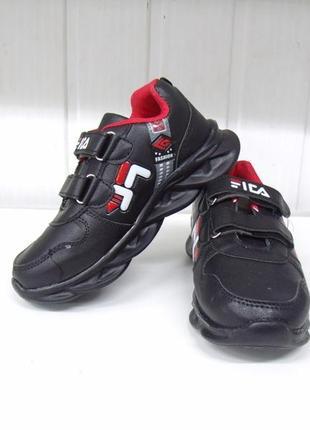 Детские кроссовки на мальчика а-2931.размеры:31,32,33,34,35,36