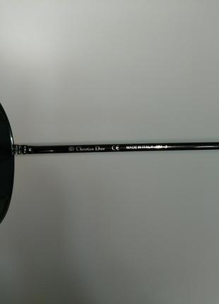 Очки dior split.3 фото