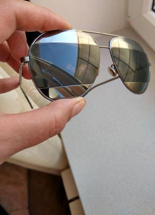 Очки dior split.4 фото