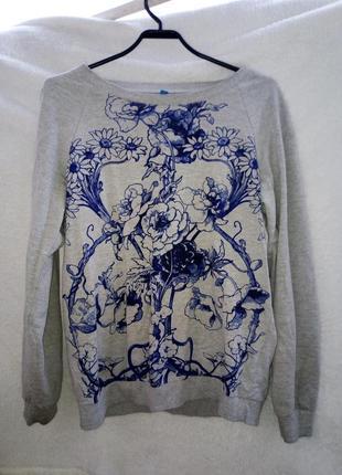 Стильный, красивый джемпер, свитер