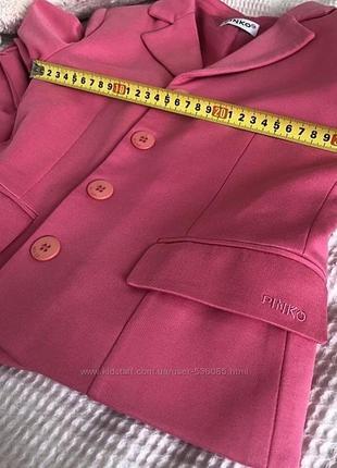 Пиджак pinko на 134-146см, италия
