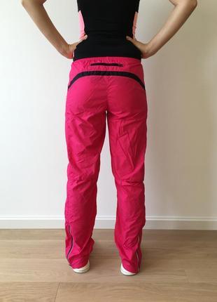 Nike оригинал крутые спортивные штаны для бега для тренировки для путешествий