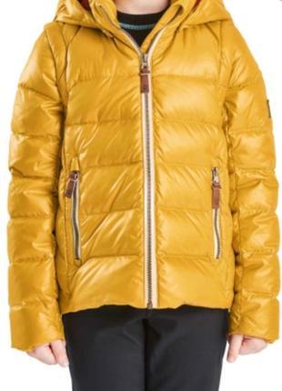 Пуховая куртка-жилет 2in1reima spruce p.134