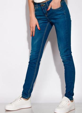 Женские классные джинсы skinny3 фото