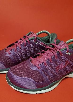 Fila speedweave run 40р. 25.5см кроссовки для бега и тренировок