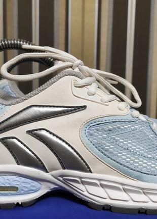 Женские беговые кроссовки reebok dmx foam