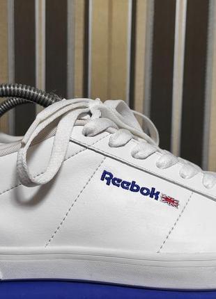 Мужские кроссовки reebok classic