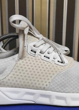 Мужские беговые кроссовки adidas falcon elite 5
