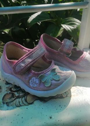 Waldi сандали
