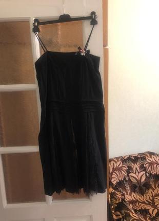 Платье в стиле 20 годов с заниженой талией