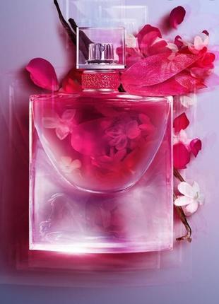 Lancome/la vie est belle/духи/парфюм/женские духи/сладкие духи/пробник
