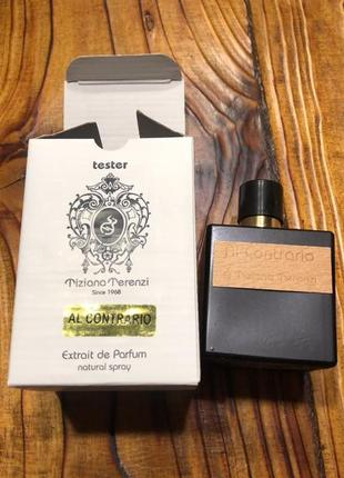 Духи парфюмерия в стиле tiziano terenzi