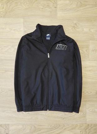 Куртка ветровка nike 12-13 лет 158 см