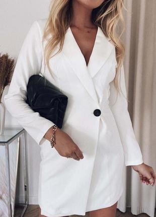 Платье-пиджак, платье, пиджак