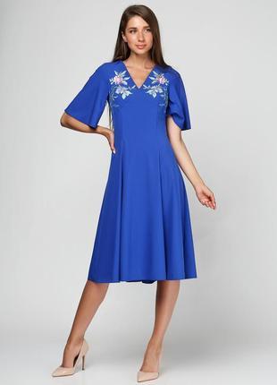 Платье летнее, производство украина, #sp8