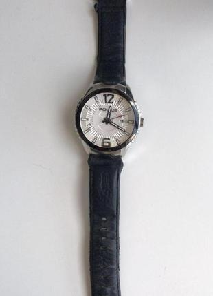 Часы police годинник