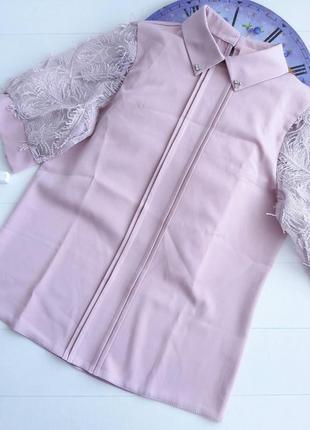 Блуза 152р