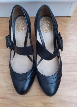 Туфлі clarks active air, 37 розмір