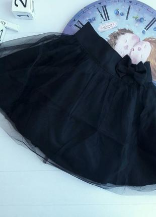 Стильная юбка 146р