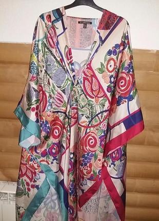 Невероятно красивый  пляжный палантин платье . швейцария