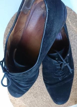 Gucci мужские туфли .