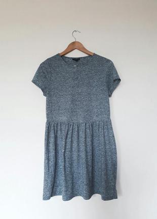 Стильное повседневное платье topshop