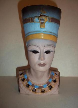 Аромалампа керамическая египет
