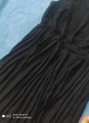 Продам новое  черное платье бренда dry lake