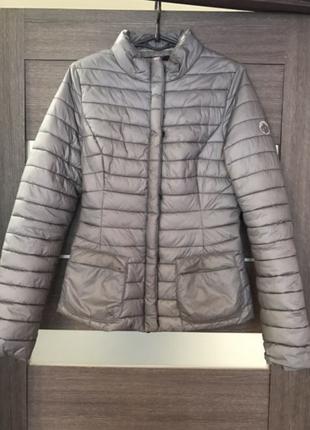 Куртка ветровка broadway (zara)