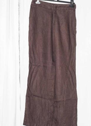 Тонкие летние брюки inwear