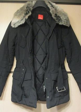 Куртка silver oliver зимняя