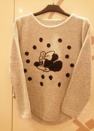 Продам женский свитер