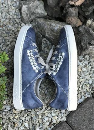 Оригинальные женские кроссовки rieker {германия} 39р.