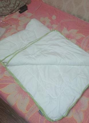 Одеяло зима лето 140*200 см dormeo