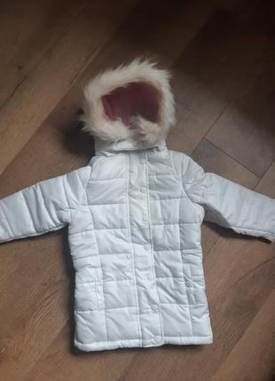 Крутая фирменная курточка