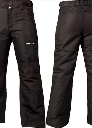 Зимние штаны, лыжные штаны arctix